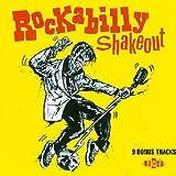 echange, troc Various Artists - Rockabilly Shakeout