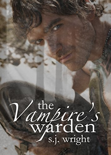 "A ""Fresh and Unique Take on the Vampire Genre""! Today's romance is from author S.J. Wright – The Vampire's Warden: A Paranormal Romance (Undead in Brown County Book 1) 99 Cents!"