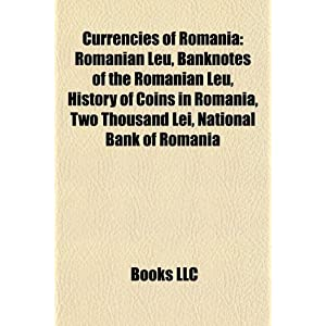 Romanian Leu History | RM.