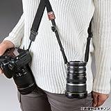 電撃!レンズ交換5秒!GoWing レンズホルダー(クイックエクスチェンジ方式)Nikon Fマウントレンズ用(ボディキャップホルダー付)#18011