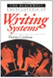 The Blackwell Encyclopedia of Writing Systems