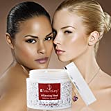 Whitening Cream Mask with Natural Ingredients to Whiten and Lighten Skin, Leaving You with a Clearer Even Complexion