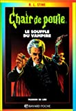 echange, troc R.-L. Stine - Le Souffle du vampire, numéro 39