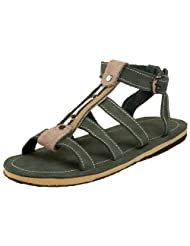 soleRebels Women's Rebel Loop Sandal