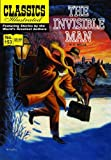 The Invisible Man, Classics Illustrated
