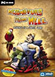 Neighbours from Hell: Revenge is a Sweet Game (PC CD)