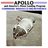 echange, troc World Spaceflight News - Apollo and America's Moon Landing Program: Command Module (CSM) Reference