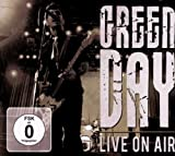 Live On Air Green Day