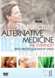 echange, troc Alternative Medicine: the Evidence? [Import anglais]