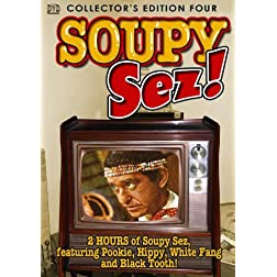 Sales, Soupy - Soupy Sez!
