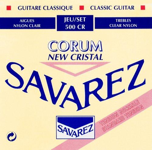 Savarez S.A. Cristal Corum 500CR - Normal Tension