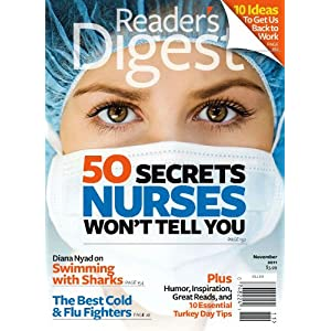 Reader's Digest (1-year)