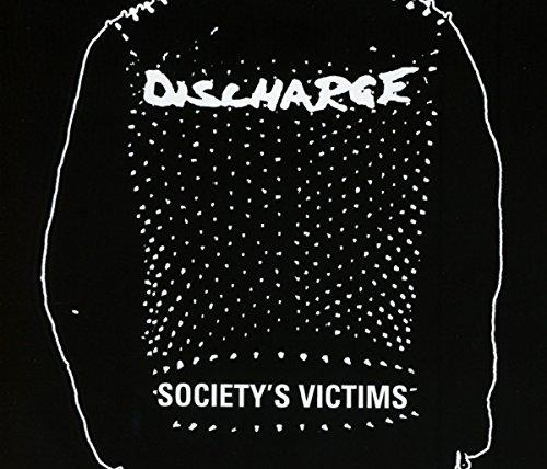 Society's Victim