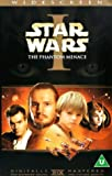 Star Wars Episode I - The Phantom Menace [VHS] [1999]