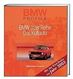 BMW 02er Reihe. Das Kultauto   (Heel Verlag GmbH)