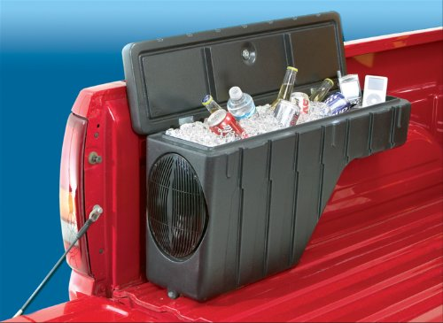 Vintage Ice Chest Cooler front-34591