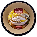 Haeger® Deep Dish Pie 9x2 Midnight - Online Only