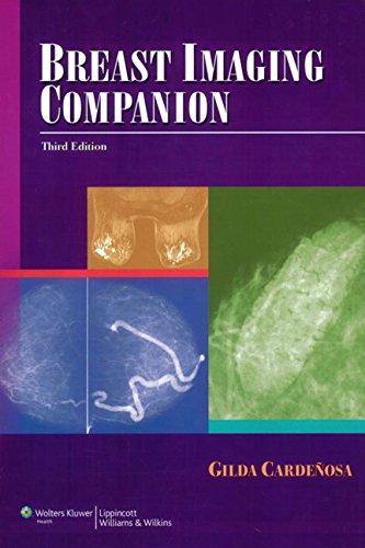 Breast Imaging Companion (Imaging Companion Series)