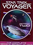Star Trek Voyager: Complete Second Season [DVD] [1996] [Region 1] [US Import] [NTSC]