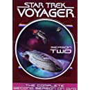 Star Trek Voyager - The Complete Second Season