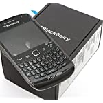 BlackBerry Curve 9350 Black – US Cellular