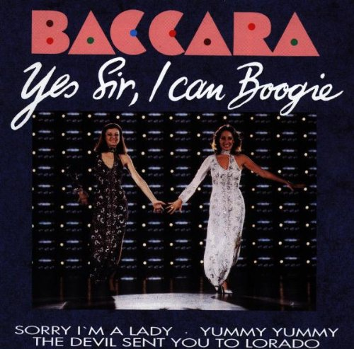 Baccara - Yes Sir I Can Boogie - Best of - Zortam Music