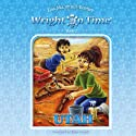 Wright on Time, Book 2: Utah (       UNABRIDGED) by Lisa M. Cottrell-Bentley Narrated by Darlene Allen