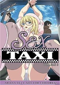 Sex Taxi: Volume 3