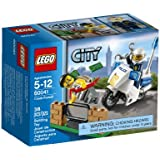 LEGO® City Police Crook Pursuit 60041