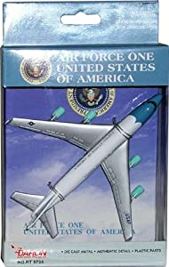 Daron Air Force One Single Plane