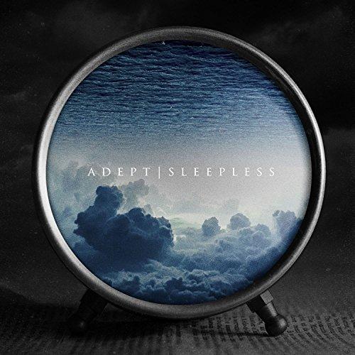 Adept – Sleepless (2016) [FLAC]