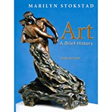 VangoNotes for Art: A Brief History, 3/e  by Marilyn Stokstad Narrated by Stow Lovejoy, Jessica Tivens