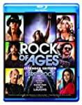 Rock of Ages [Blu-ray] (Bilingual)