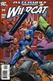 img - for JSA: Classified #35 book / textbook / text book