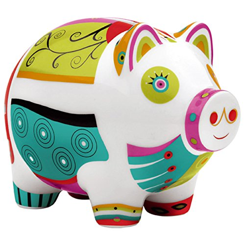 Ritzenhoff mini piggy bank salvadanaio a forma di for Mini piggy banks