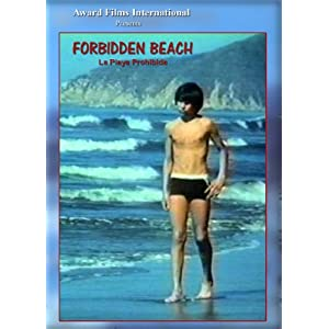 Forbidden Beach movie