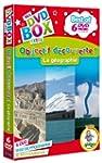 Objectif D�couverte : La G�ographie b...