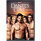 Dante's Cove: Season 2 ~ William Gregory Lee