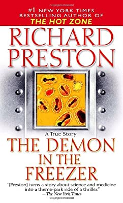 The Demon in the Freezer: A True Story by Fawcett
