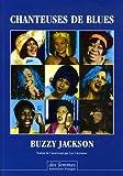 echange, troc Buzzy Jackson - Chanteuses de blues