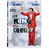 The King of Comedyvon &#34;Robert De Niro&#34;