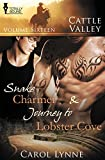 Cattle Valley: Vol 16