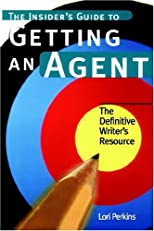 Insider's Guide To Getting An Agent