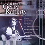 The Best Of Gerry Raffertyby Gerry Rafferty