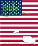 Bible: American Standard Version (190...
