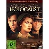 """Holocaust - Die Geschichte der Familie Weiss [4 DVDs]von """"James Woods"""""""