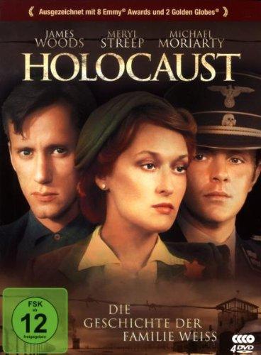 Holocaust - Die Geschichte der Familie Weiss [4 DVDs]