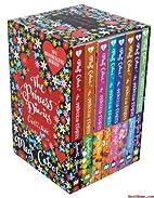 The Princess Diaries, Volumes I-VIII by Meg…