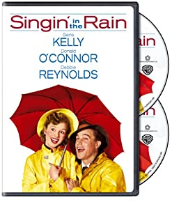 Singin' in the Rain from Warner Home Video