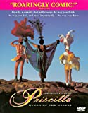 Cover art for  Priscilla Queen of Desert